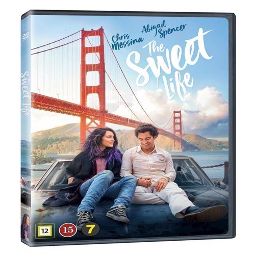 Image of The Sweet Life DVD (7350011901104)