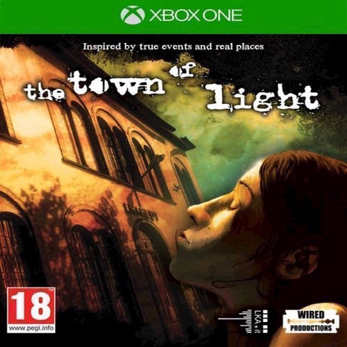 Image of The Town of Light - XBOX ONE (5060188670292)