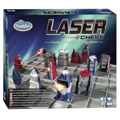 Image of Thinkfun Laser Skak