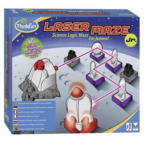 Image of Thinkfun Laser labyrint Junior
