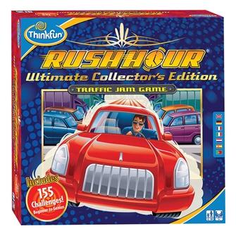 Image of Thinkfun Rush Hour Ultimate (4005556764235)