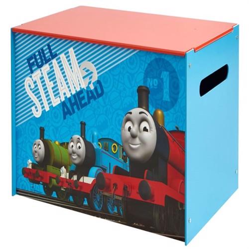 Image of Thomas Tog Legetøjsbox V2