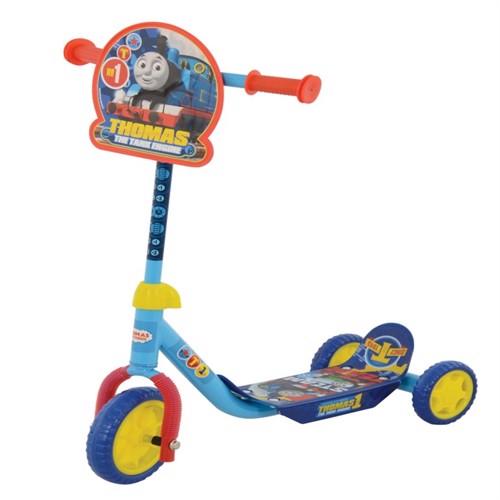 Thomas Tog Trehjulet