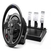 Thrustmaster - T300RS Racing Wheel - GT Edition (Grand Turismo) - PS4