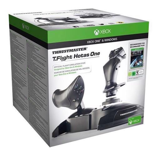 Image of Thrustmaster Tflight Hotas One Flight Stick For Xbox One Windows - Xbox One (3362934402600)