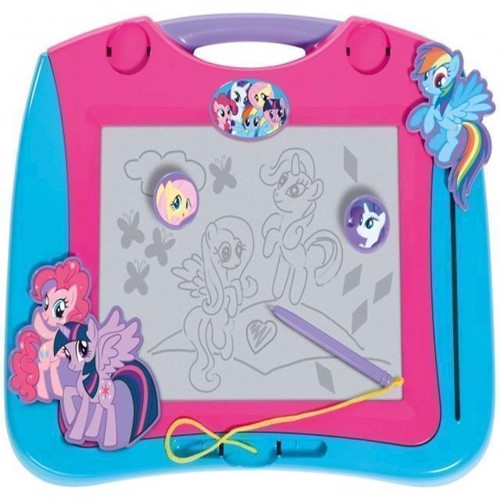 Image of TOMY - My Little Pony Megasketcher (5011666725454)