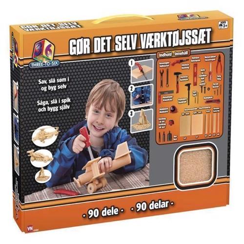 Image of   Værktøjssæt