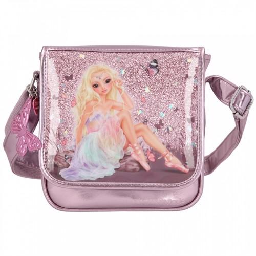 Image of Top Model - Fantasy Small Shoulder Bag - Ballet (410909) (4010070431297)