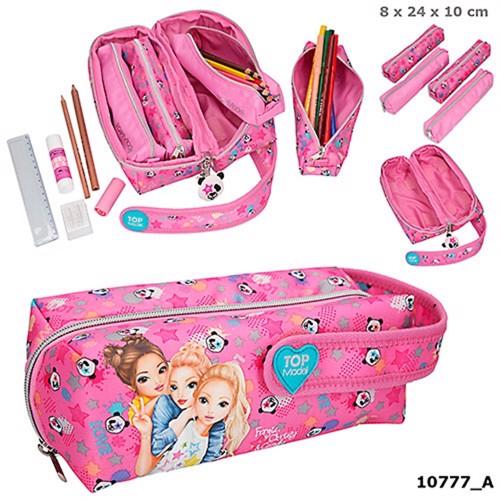 Image of Top Model Penalhus 4I1 Pink Panda (4010070425579)