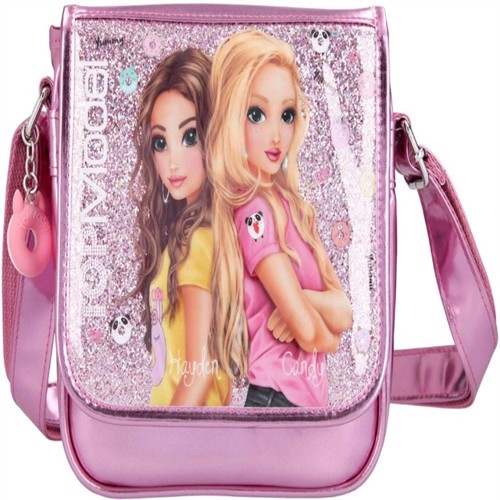 Image of Top Model - Small Shoulder Bag - Candy Cake (411013) (4010070460464)