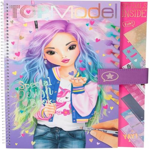 Image of Top Model Special Design Bog (4010070387754)