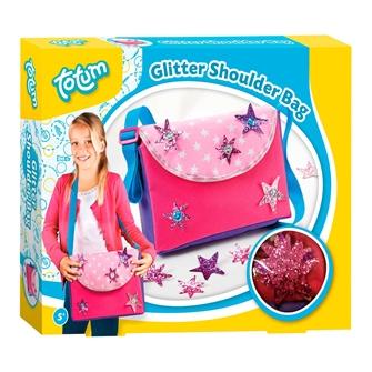 Image of Totum Decorate your own Shoulder bag (8714274025684)