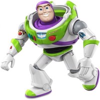 Toy Story 4  Basis figur Buzz Lightyear