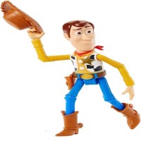 Toy Story 4  Basis figur Woody