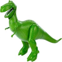 Toy Story 4  Basis Rex dinosaur