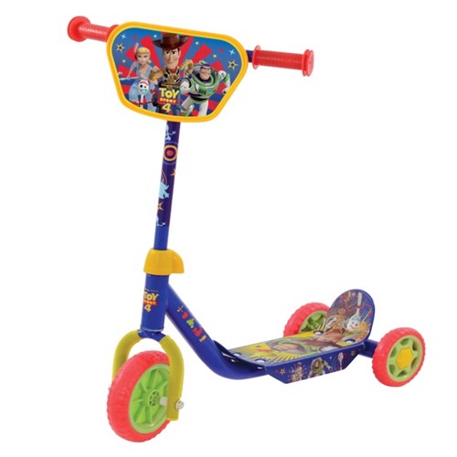 MV Sports Toy Story 4 Deluxe Trehjulet