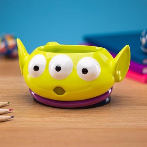 Image of Alien formet krus, Toy Story (5055964724481)