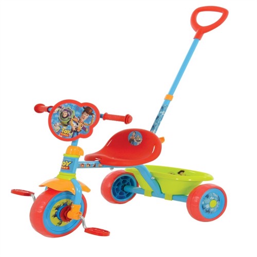 Image of Toy Story Min Første 3 Hjulet Cykel (5017915040408)