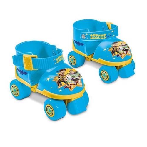 Image of Rulleskøjter, Toy Story med beskyttelse