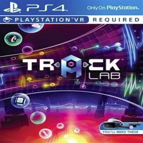 Image of Track Lab VR (Nordic) PS4 (0711719718215)