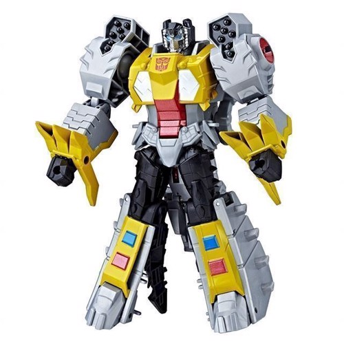 Image of Transformers - Cyberverse Ultra - Grimlock 19cm (5010993515226)