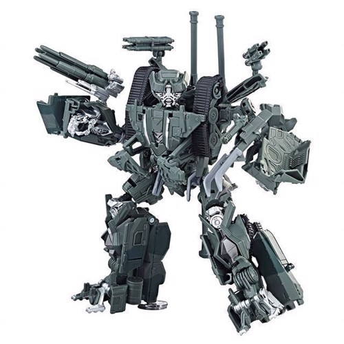 Image of Transformers - Generations - Brawl Deluxe 18cm (E0772) (5010993506767)