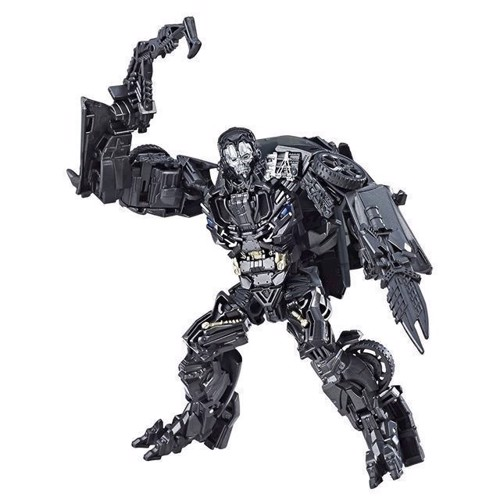 Image of Transformers - Generations - Lockdown Deluxe 14cm (E0747) (5010993506309)