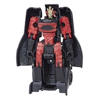 Transformers - Movie - Turbo Chargers - Drift