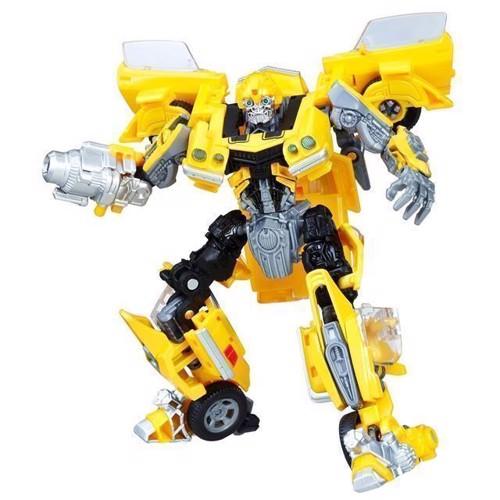 Image of Transformers - Studio Series Deluxe - Bumblebee (5010993464548)
