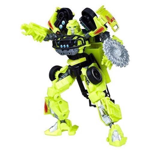 Image of Transformers - Studio Series Deluxe - Ratchet (5010993464555)