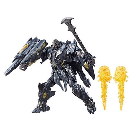 Image of Transformers - The Last Knight Premier Edition Leader Class - Megatron (5010993374175)