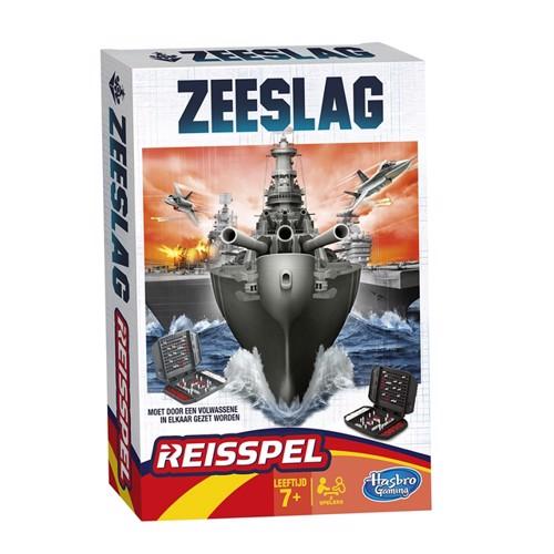 Image of Rejsespil, sænke slag skib