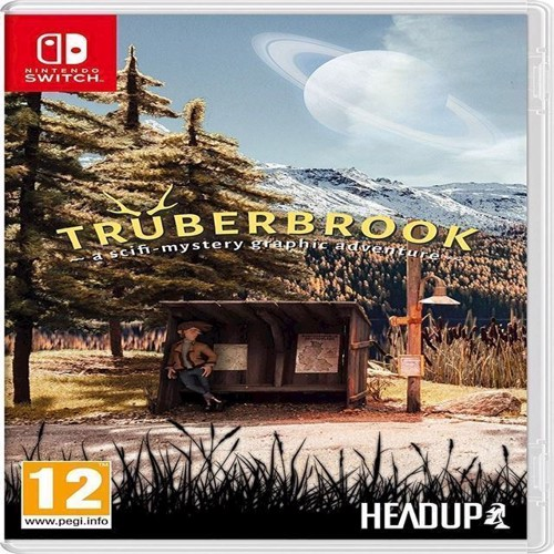 Image of Trberbrook - Nintendo Switch (5060264373420)
