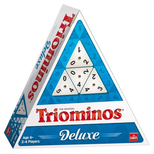 Image of Triominos Deluxe