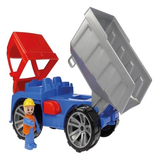 Image of Truxx Dumper Lastbil 27Cm