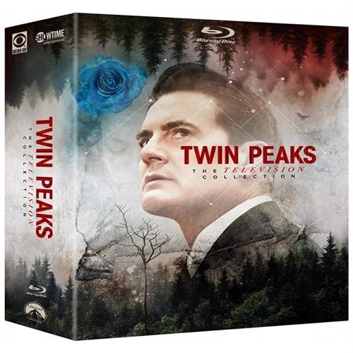 Image of Twin BOX serie 3 BOX, DVD (7340112750961)