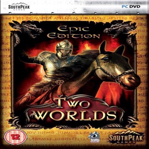 Image of Two Worlds Epic Edition - PC (0612561500228)