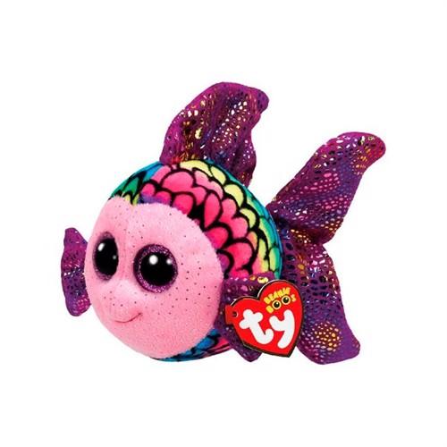 Image of Ty Beanie Boo fisken Flippy (008421372423)