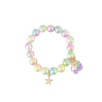 Image of Unicorn Bracelet (8718885340457)