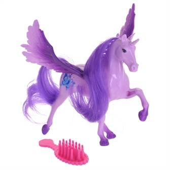 Image of Unicorn with comb (8719202811537)