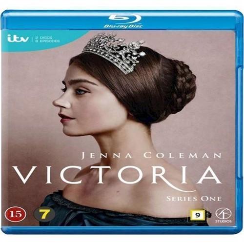 Image of Victoria - Sæson 1 - Blu-Ray (7333018007949)