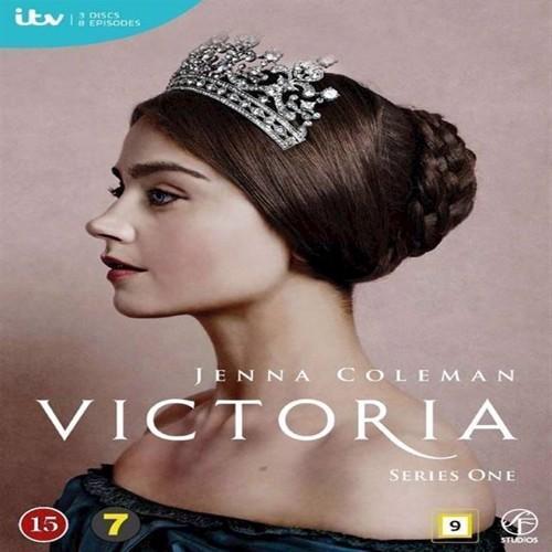 Image of Victoria Sæson 1 DVD (7333018007932)