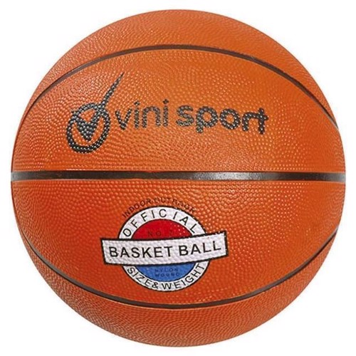 Image of Basketball str 7, Vini Sport (5701719241573)
