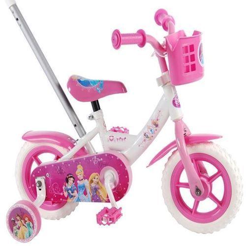 Børnecykler