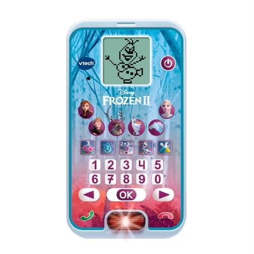 Image of VTech Frozen 2 Smartphone (3417765261237)