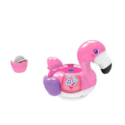 Image of VTech Water Fun Flamingo (3417765162237)