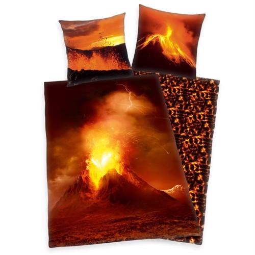 Image of Vulkan Sengetøj 100 Procent Bomuld