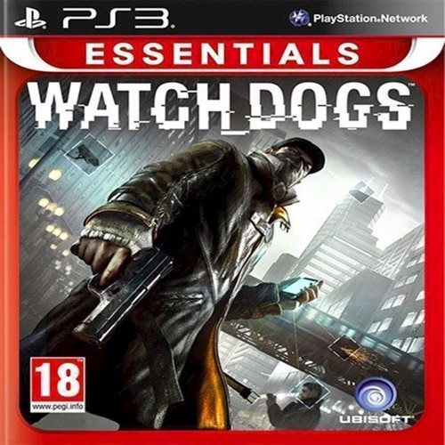 Image of Watch Dogs Essentials - PS3 (3307215938072)