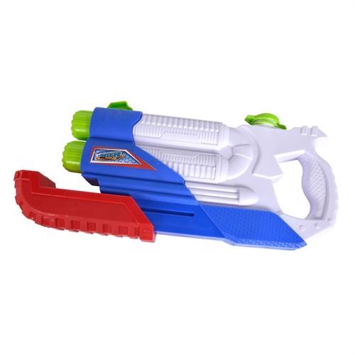 Water Zone Water Gun Double Blaster