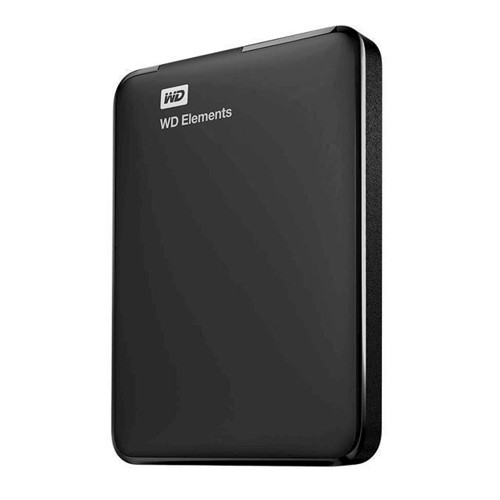 Image of Western Digital Wd Elements Portable Usb Typea 30 1Tb (0718037855448)